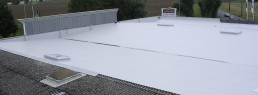 Rea - Fibro ciment avec depose