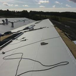 IP Ent - toiture fibro ciment