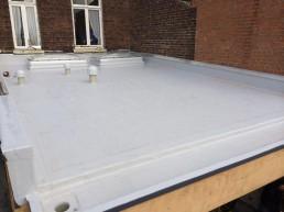 IP Partuclier - Etancheite toiture